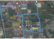 徐州市和平路东延南侧地块推介