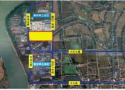 镇江市扬中园区一号线西侧、环岛公路东侧地块推介