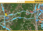 九江市柴桑区通江大道以东、双瑞路以北地块推介