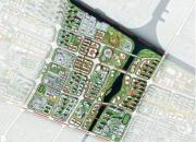 无锡宜兴市城市更新区域地块(部分)