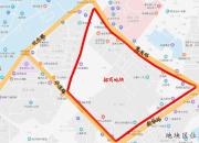 江北新区山潘街地块