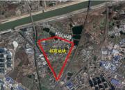 江北新区葛新路以东、科技环路以南地块