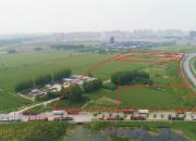 宿迁市泗洪县人民路西侧、古徐大道南侧地块推介