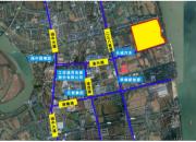 镇江市扬中238省道东侧,港兴路北侧地块推介