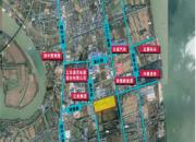 镇江扬中238 省道西侧,港隆路南侧
