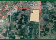 淮北市杜集区段园镇迎宾大道西、规划道路东地块推介