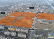 苏州市张家港市城西拓展区综合体地块推介