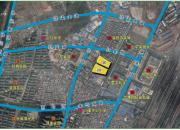 徐州市鼓楼区YZB-19单元CD地块推介