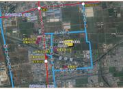 徐州市中天仕名东路以南地块推介