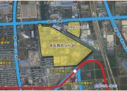 徐州市徐医附院北片区项目推介